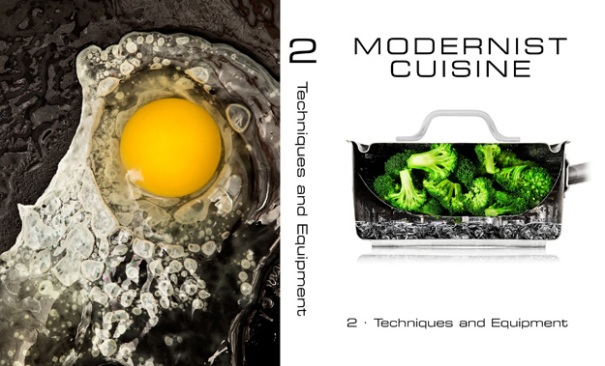 Modernist Cuisine by Nathan Myhrvold, Volume 2