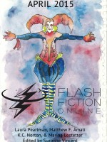 Flash Fiction Online cover